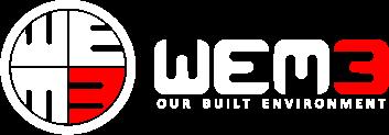 WEM3 Logo
